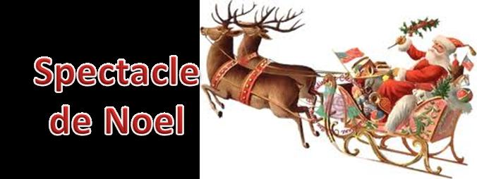 spectacle noel SPECTACLE DE NOEL OFFERT PAR LA MUNICIPALITE spectacle noel